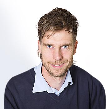 Daniel Millbourn